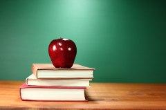 Apple-for-teacher